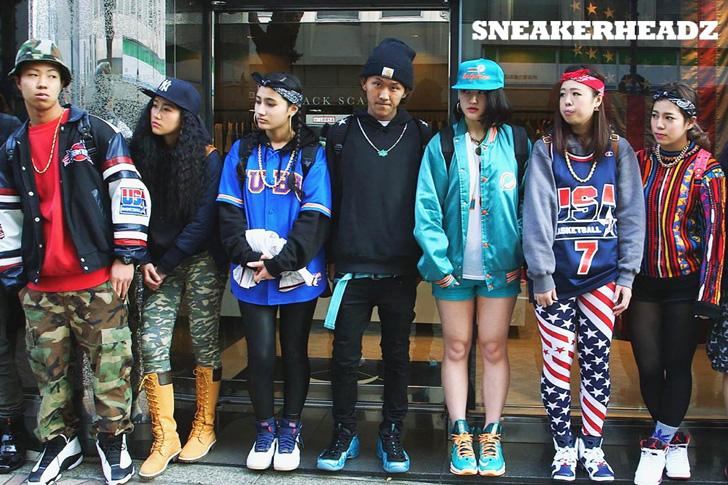 Photo02 - スニーカーカルチャードキュメンタリー映画SNEAKERHEADZ日本公開決定