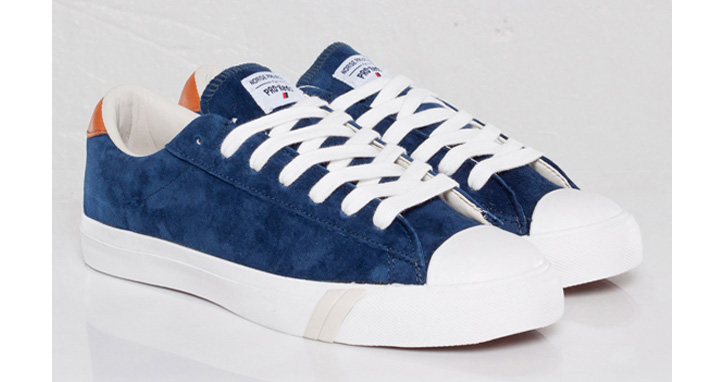 Photo01 - NORSE PROJECTS x PRO-KEDS ROYAL MASTER