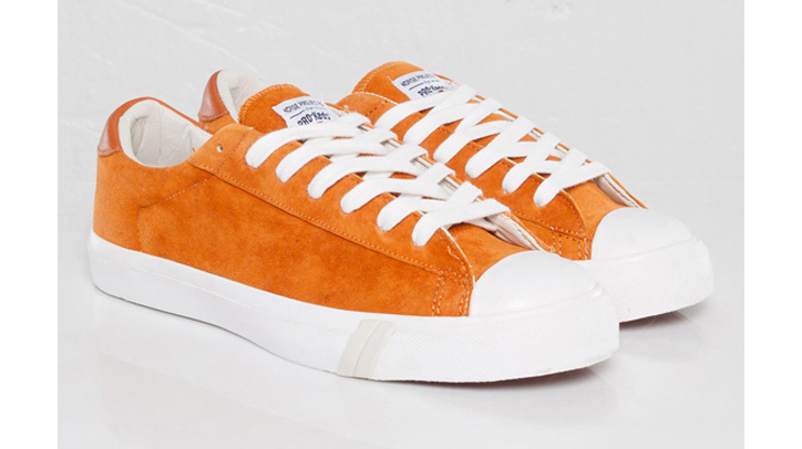 Photo03 - NORSE PROJECTS x PRO-KEDS ROYAL MASTER