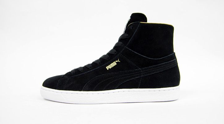 """Photo02 - Puma THE GOLD CLASSIC PACK """"LIMITED EDITION for The LIST"""""""