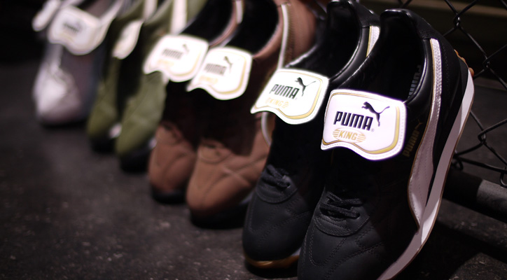 "Photo01 - Puma AVANTI CLASSIC ""LIMITED EDITION for The LIST"""