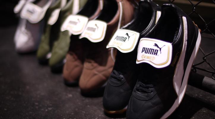 "Photo01 - Puma AVANTI CLASSIC ""LIMITED EDITION for The LIST"""