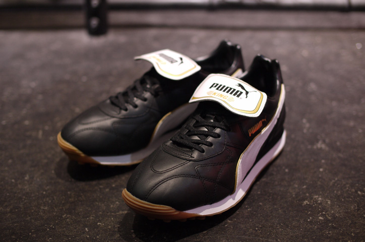 "Photo03 - Puma AVANTI CLASSIC ""LIMITED EDITION for The LIST"""