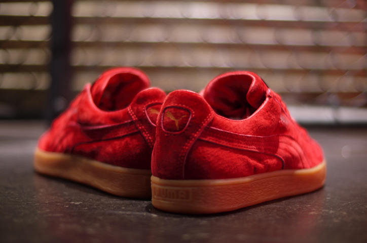 "Photo04 - STATES OUTDOOR PUMA SHADOW SOCIETY ""LIMITED EDITION for The LIST"""