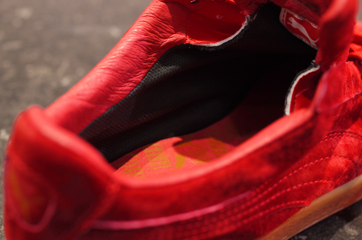 """Photo05 - STATES OUTDOOR PUMA SHADOW SOCIETY """"LIMITED EDITION for The LIST"""""""