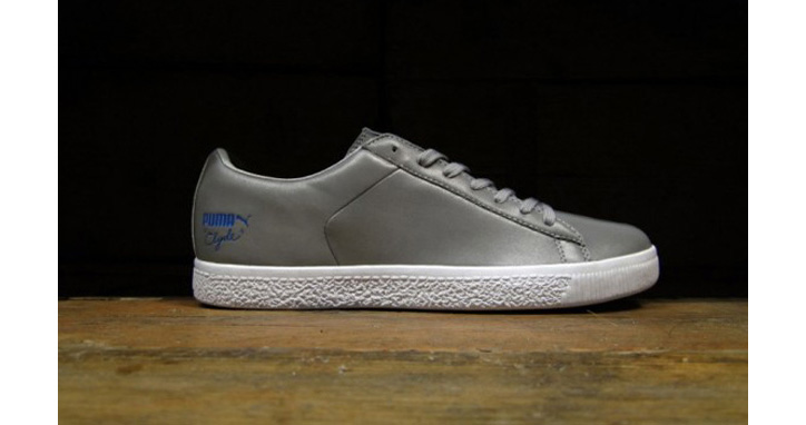 "Photo05 - UNDFTD x PUMA CLYDE ""3M STRIPE-OFF"""