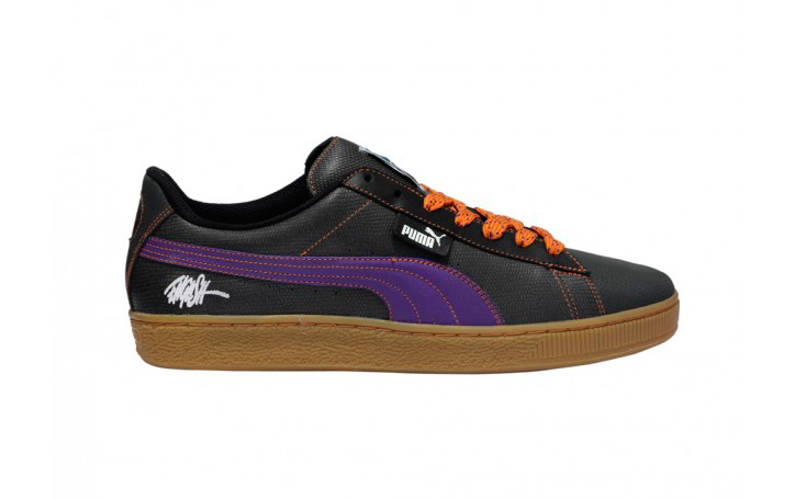 Photo05 - Ron English x Puma Suede Collection