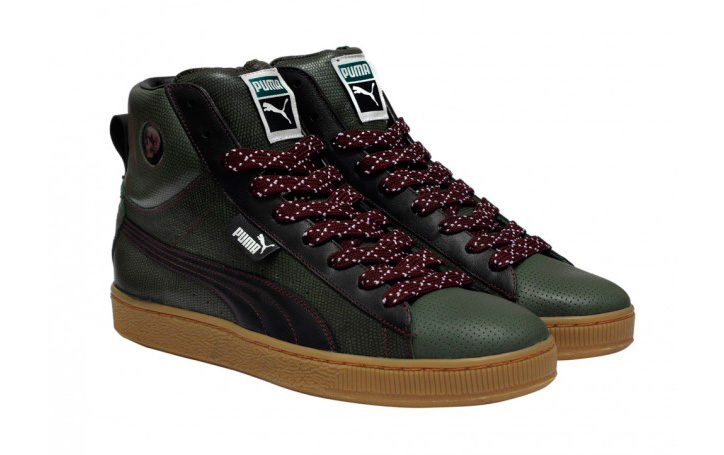 Photo06 - Ron English x Puma Suede Collection