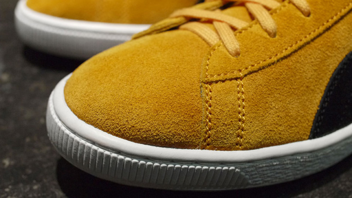 "Photo08 - Puma JAPAN SUEDE MID ""made in JAPAN"" ""匠 COLLECTION"""