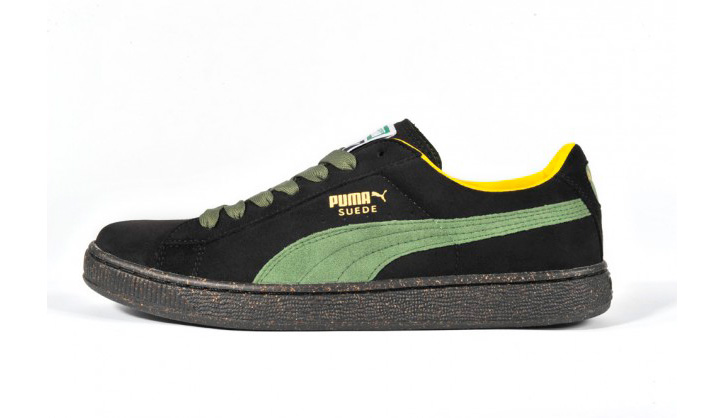 Photo05 - Puma The List Re-Suede Color Pack