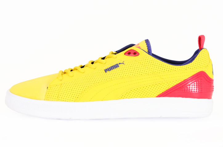 Photo02 - UNDEFEATED x Puma Future Clyde Lite