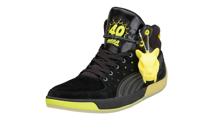 "Puma Street Mid Driver Sign ""GRC Collection"""