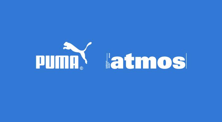 Photo01 - PUMA FIRST ROUND for atmos