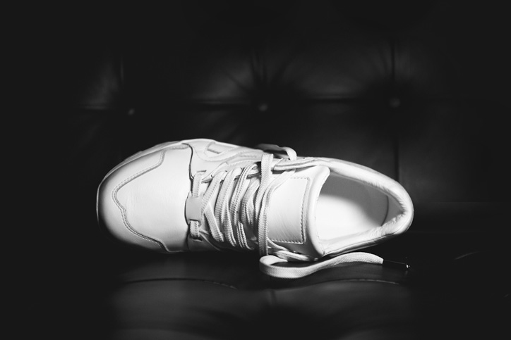 "Photo03 - Ronnie Fieg x PUMA for Dover Street Market XT-2 ""Achromatic"" が Dover Street Market限定で発売"