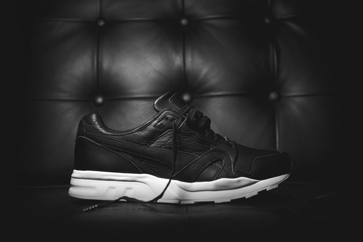 "Photo06 - Ronnie Fieg x PUMA for Dover Street Market XT-2 ""Achromatic"" が Dover Street Market限定で発売"