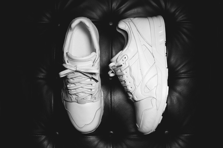 "Photo12 - Ronnie Fieg x PUMA for Dover Street Market XT-2 ""Achromatic"" が Dover Street Market限定で発売"
