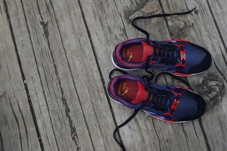Photo05 - Puma TRINOMIC XT2 WHIZ LIMITED x mita sneakersがゲリラリリース