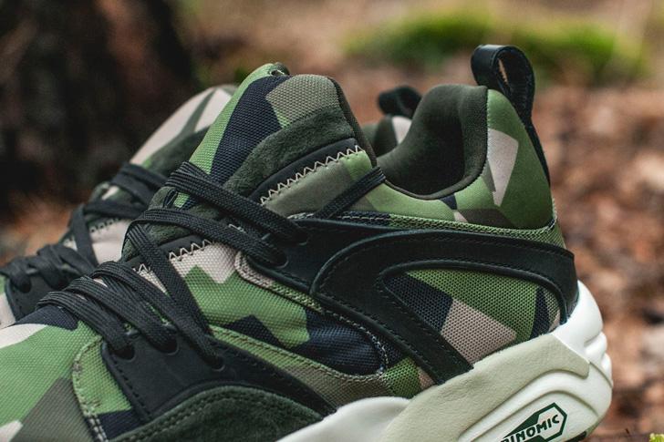 Photo05 - プーマから、スウェーデンのSneakersnstuffとのコラボレーションコレクションが発売