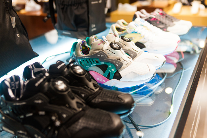 Photo11 - PUMA x GraphersRock Capsule Collection Launch Recap