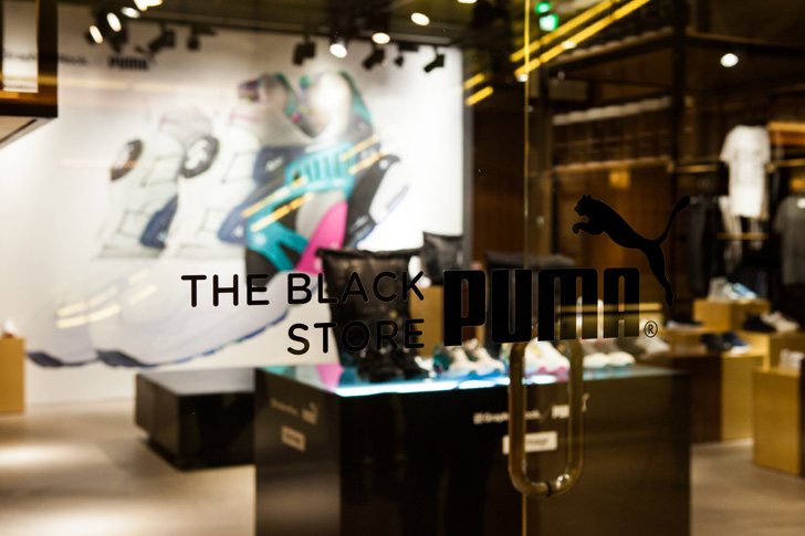 Photo23 - PUMA x GraphersRock Capsule Collection Launch Recap