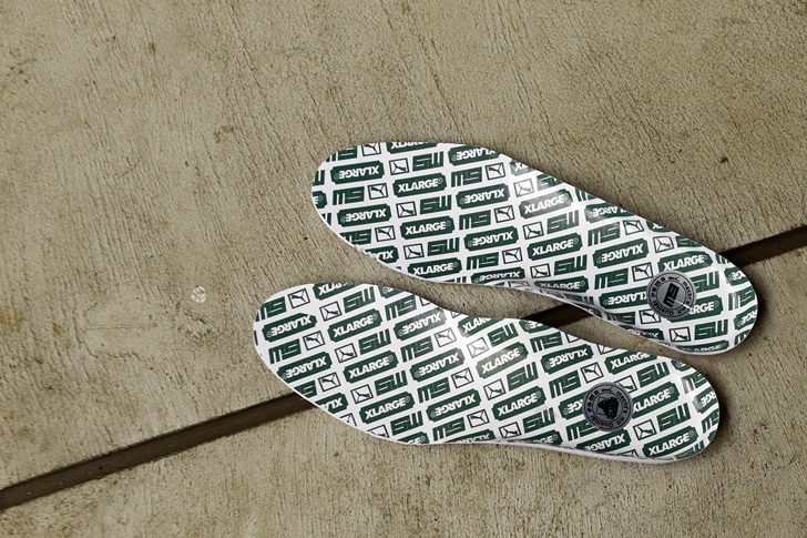Photo09 - プーマから、LOS ANGELES発のストリートブランドXLARGE®とmita sneakersとのコラボレートモデルが発売