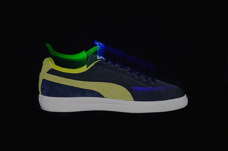 Photo06 - プーマは、WHIZ LIMITEDとmita sneakersによるコラボレートモデルSUEDE IGNITE WMを発売