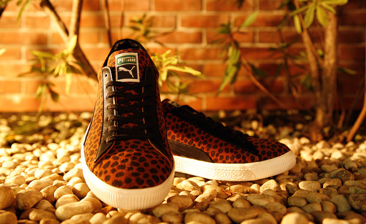 Photo03 - atmos x Puma CLYDE LPD