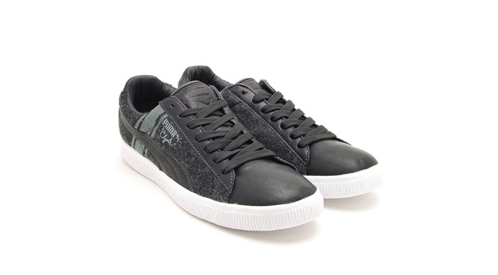 Photo02 - PUMA CLYDE SURVIVAL PACK