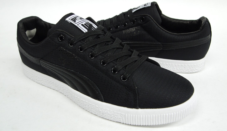 Photo06 - UNDEFEATED x Puma Clyde Ripstop