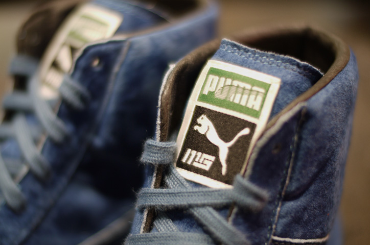 Photo06 - mita sneakers x Puma PUMA SUEDE MID MITA