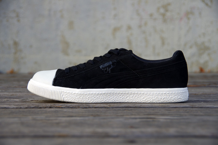 Photo05 - UNDEFEATED x PUMA CLYDE COVERBLOCK