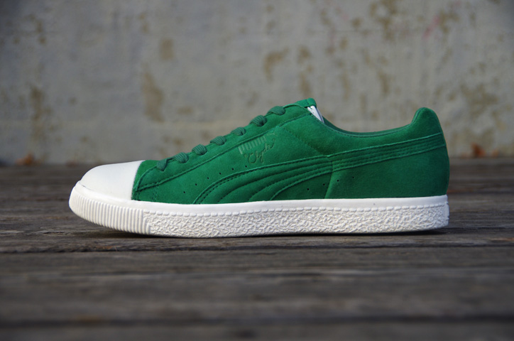 Photo06 - UNDEFEATED x PUMA CLYDE COVERBLOCK