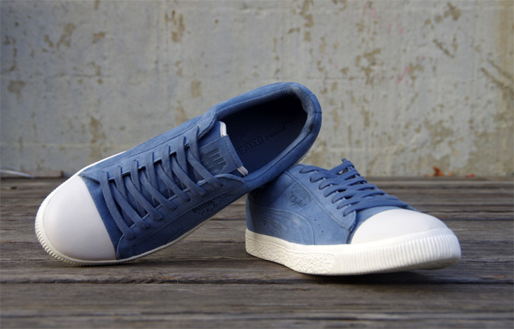 Photo08 - UNDEFEATED x PUMA CLYDE COVERBLOCK