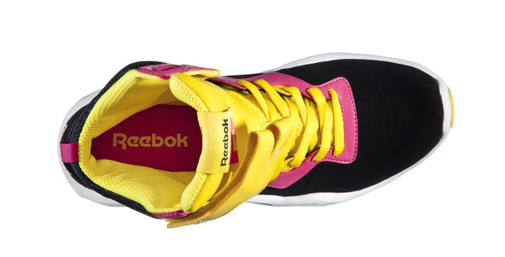 Photo03 - REEBOK CHI-KAZE