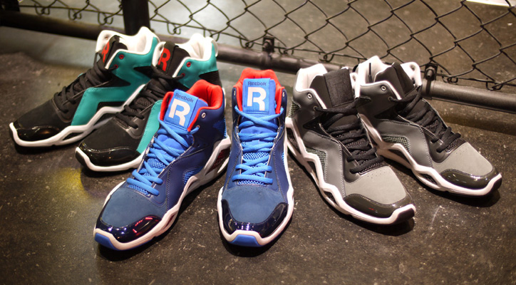 Photo01 - Reebok KAMIKAZE III MID 「SWIZZ BEATZ」