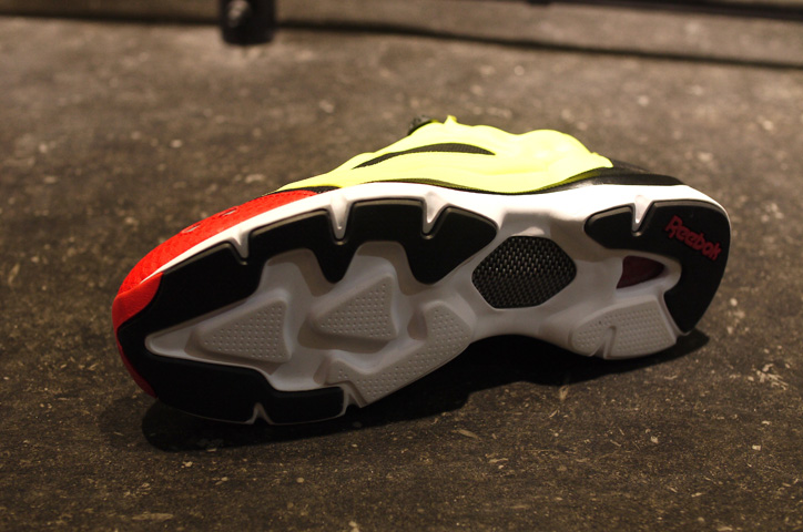 "Photo06 - Reebok PUMP FURY HLS ""LIMITED EDITION"""