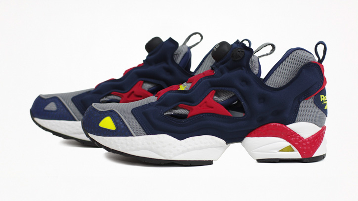 "Photo01 - Reebok INSTA PUMP FURY ""WHIZ LIMITED x mita sneakers"""