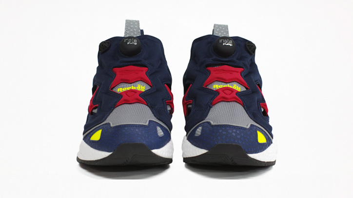 "Photo05 - Reebok INSTA PUMP FURY ""WHIZ LIMITED x mita sneakers"""