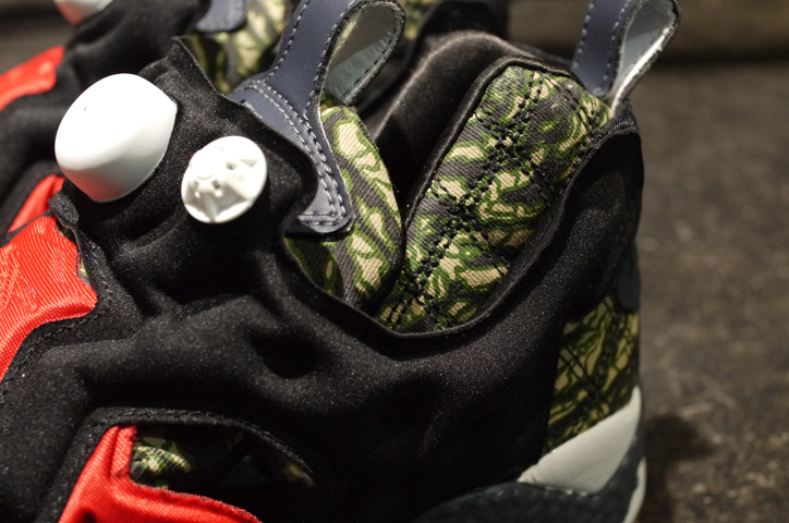 Photo04 - EXPANSION x mita sneakers x Reebok INSTA PUMP FURY