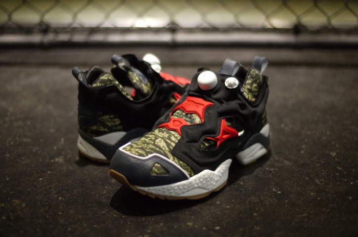 Photo06 - EXPANSION x mita sneakers x Reebok INSTA PUMP FURY