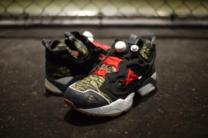 Photo06 - EXPANSION x mita sneakers x Reebok INSTA PUMP FURY