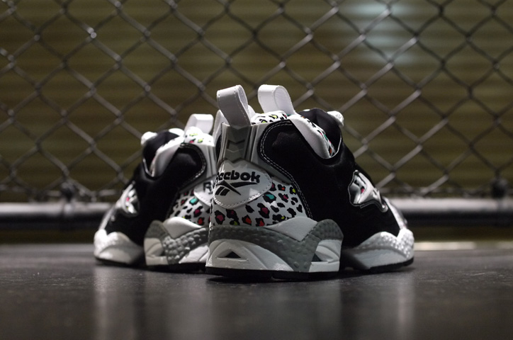 """Photo03 - Reebok INSTA PUMP FURY """"LIMITED EDITION for mita sneakers / BEAUTY&YOUTH UNITED ARROWS WOMENS"""""""