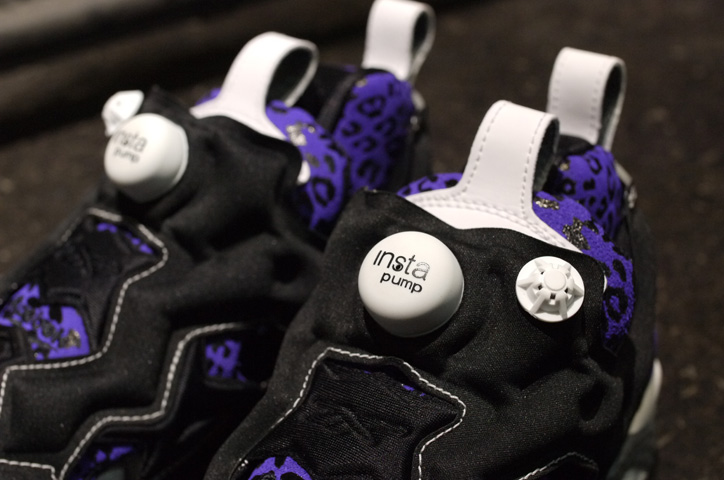 "Photo10 - Reebok INSTA PUMP FURY ""LIMITED EDITION for mita sneakers / BEAUTY&YOUTH UNITED ARROWS WOMENS"""