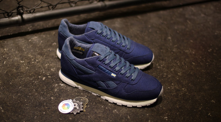 "Photo01 - Sneakersnstuff x Reebok CL LEATHER ""CL LEATHER 30th ANNIVERSARY"""