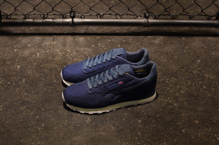 """Photo09 - Sneakersnstuff x Reebok CL LEATHER """"CL LEATHER 30th ANNIVERSARY"""""""