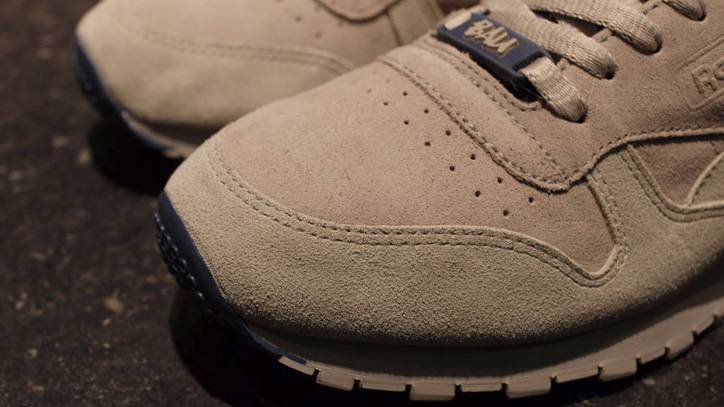 """Photo03 - FRANK THE BUTCHER x Reebok CL LEATHER LUX """"CL LEATHER 30th ANNIVERSARY"""""""