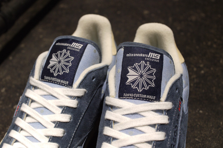 """Photo03 - Reebok CL LEATHER """"mita sneakers"""" """"CL LEATHER 30th ANNIVERSARY"""""""