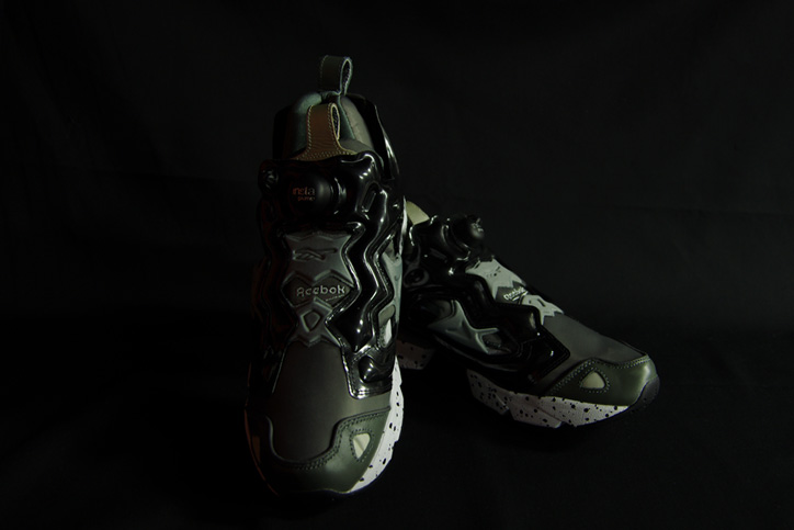 "Photo05 - Reebok INSTA PUMP FURY ""ANDSUNS x mita sneakers"" 発売決定"