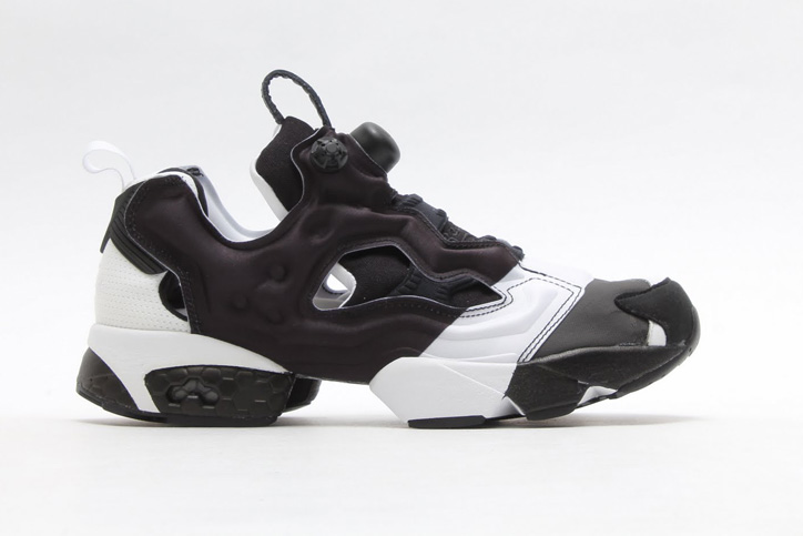 "Photo02 - Reebok INSTA PUMP FURY ""20th Anniversary"" 4コラボレーションモデルが発売"