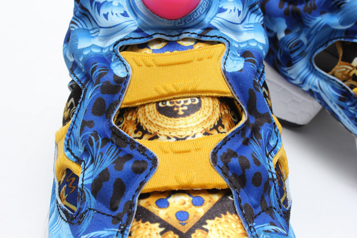 Photo15 - Reebok INSTA PUMP FURY OG &quot20th Anniversary&quot 「SNS」「CONCEPTS」の2コラボレーションモデルが発売